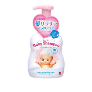 Cow Style QP Baby Foaming Shampoo